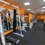 Фитнес-клуб «Феромон»
